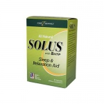 Solus With 5HTP and Melatonin - 60 Capsules