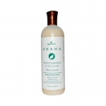 Zion Health Adama Minerals Anti Frizz Conditioner - White Coconut - 16 fl oz