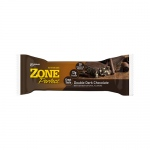 Zone Nutrition Bar - Double Dark Chocolate - Case of 12 - 1.58 oz