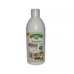 Nature's Gate Herbal Jojoba Revitalizing Shampoo - 18 fl oz