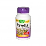 Nature's Way Boswellia Standardized - 60 Tablets