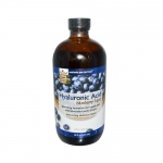 NeoCell Laboratories Hyaluronic Acid - Blueberry Liquid - 16 oz