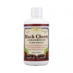 Only Natural Organic Black Cherry Concentrate - 32 fl oz