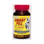 Only Natural Smart Pill - 60 Tablets