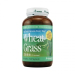 Pines International Wheat Grass - 500 mg - 500 Tablets