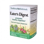 Traditional Medicinals Organic Eater's Digest Herbal Tea - 16 Tea Bags