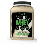 Bodylogix Protein Powder - Natural Whey - Vanilla Bean - 1.85 lb