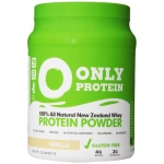 Only Protein Whey Protein - Pure - Vanilla - 1.25 lb