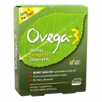 Ovega Ovega 3 - 500 mg - 30 Softgels