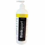 Thinksport After Sun and Sport Lotion - 16 fl oz