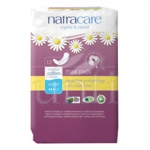 Natracare Natural Menstrual Pads - 12 Pack
