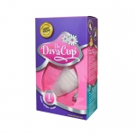 DivaCup Model 1 Pre-Childbirth - 1 Cup