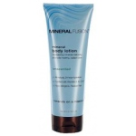 Mineral Fusion™ Mineral Body Lotion Unscented: 8 fl oz