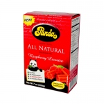 Panda Raspberry Licorice - 7 oz - Case of 12